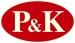P&K Poles Logo