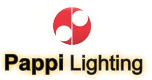 Pappi Lighting Logo